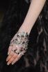 Alexander McQueen Hand Jewelry