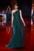 Elie Saab's Ode to Emerald