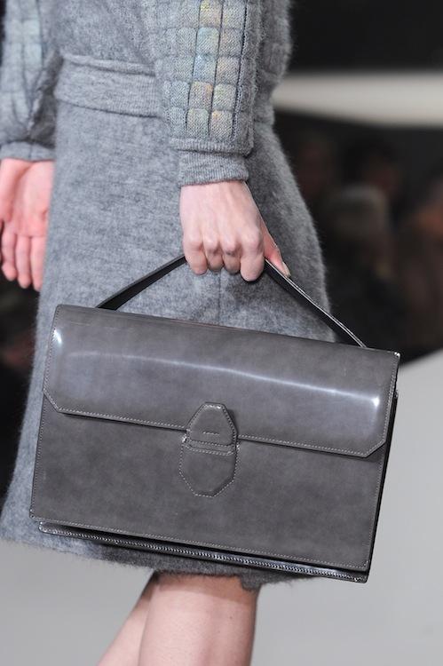 Alexander Wang's Many Shades of Gray Purses