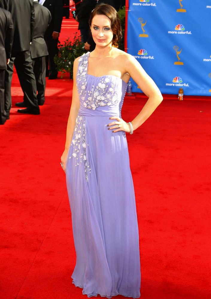 The Best Emmys Red Carpet Dresses of All Time - theFashionSpot