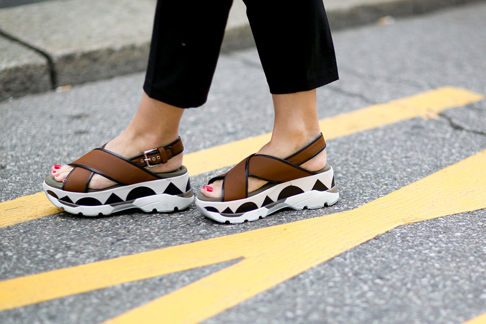 Street style accessories best of fashion week spring 2016