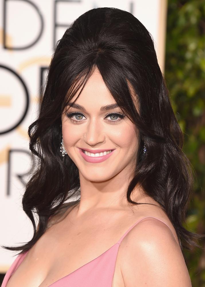 Worst: Katy Perry