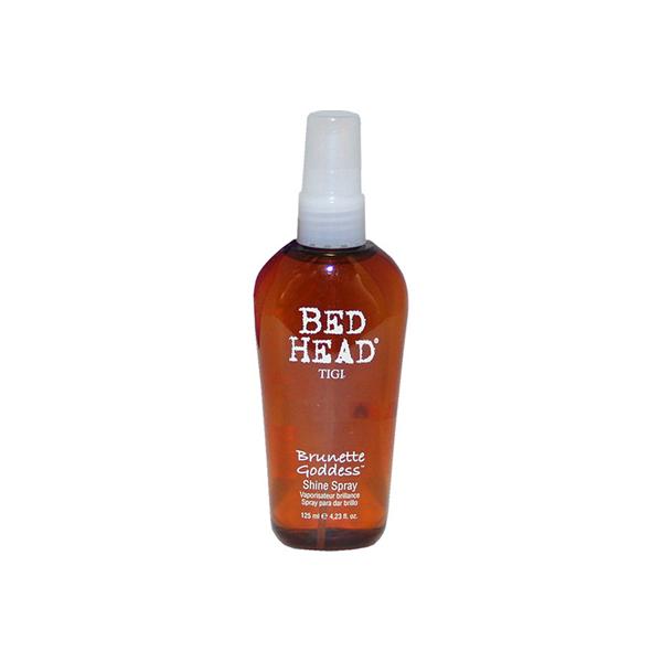 TIGI Bed Head Brunette Goddess Shine Spray