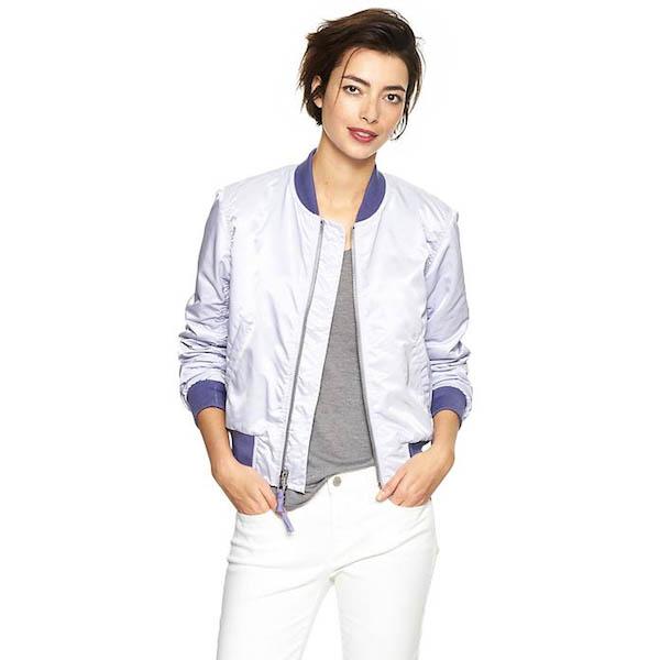 Sporty Jacket:
