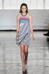 8. Use Varying Stripes for Figure Flattering Fashion