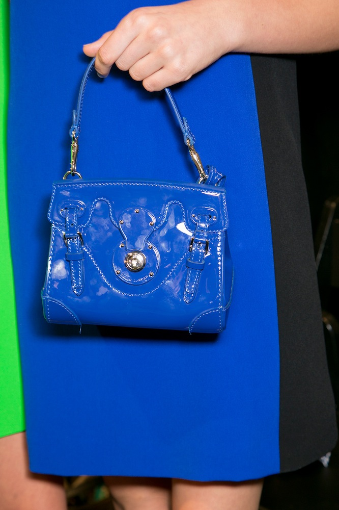 Micro Mini Bags at Ralph Lauren