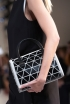 Geometric Bags at Victoria Beckham