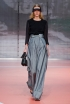 Rectangle Shape: Wide-Leg Trousers at Marni