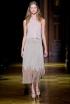 Inverted Triangle: Pleated Skirts at Sonia Rykiel