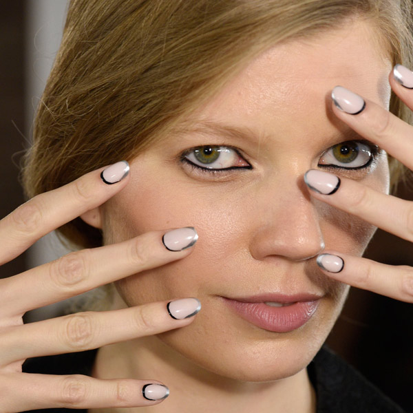 The Top 5 Spring 2016 Nail Trends