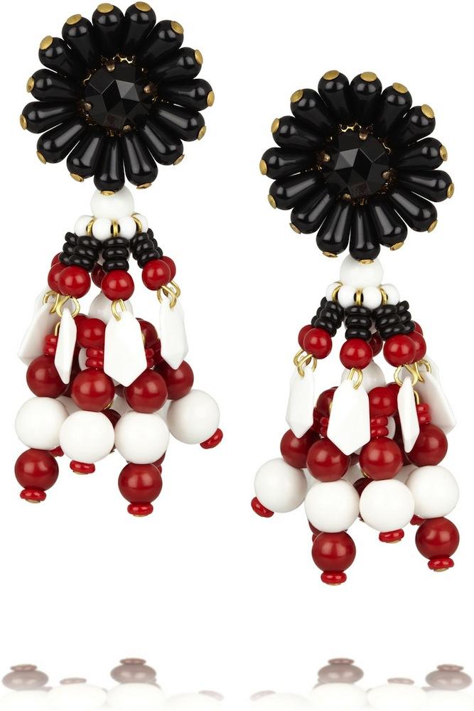 Megawatt Earrings