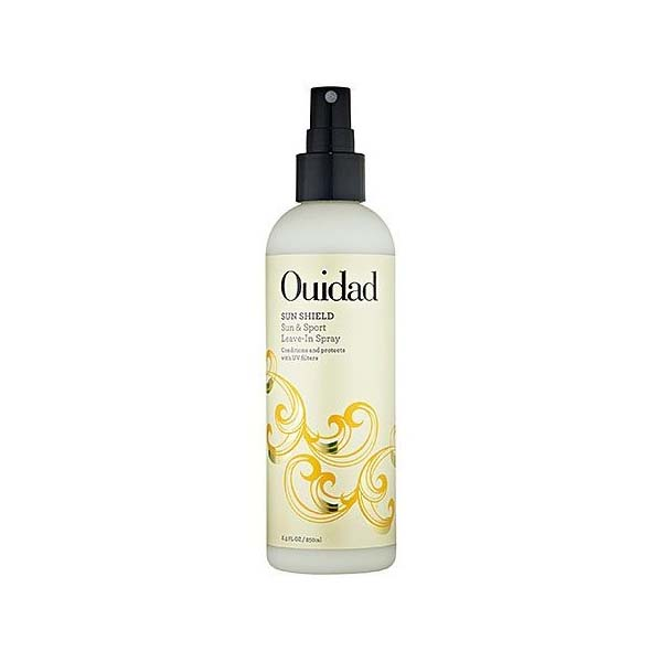 Ouidad Sun Shield Sun & Sport Leave-in Conditioner