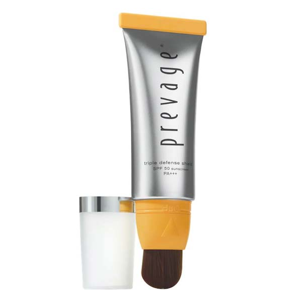 PREVAGE Triple Defense Shield Broad Spectrum Sunscreen SPF 50