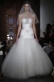 Reem Acra Bridal Fall 2013