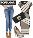 Best Fashion Aggregator: Popsugar Shopping
