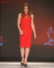 Jillian Michaels in Cushnie et Ochs
