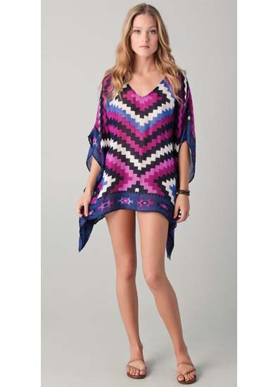 The Scarf Tunic