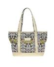 Surface to Air Art Deco Beach Bag