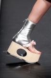 Prada Spring 2013: Half Shoe