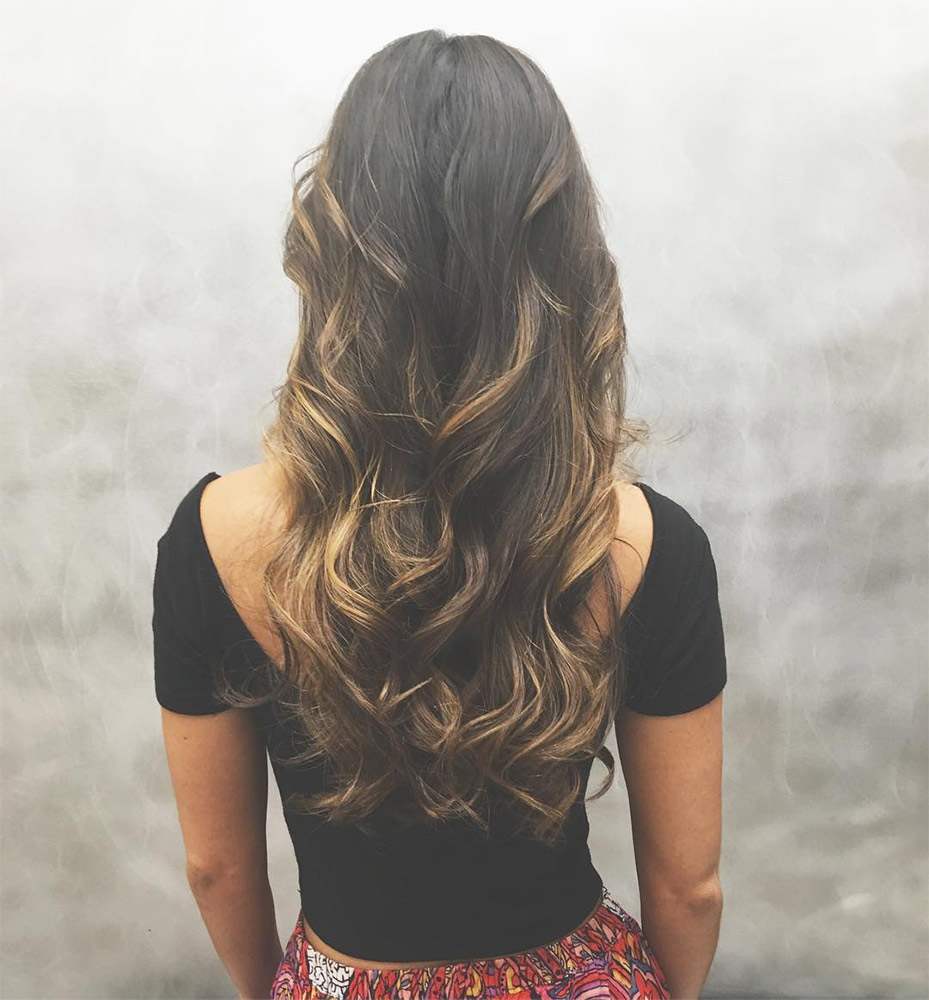 Most Popular Hair Color Trends 2017 Top Hair Stylists Weigh In