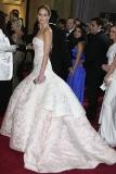 3. Jennifer Lawrence at the Oscars