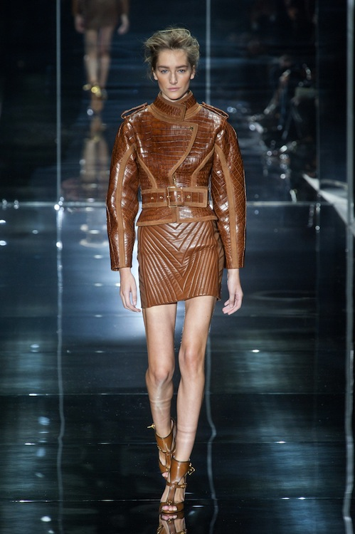 Tom Ford SS 2014
