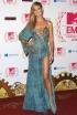 Heidi Klum at the 2012 MTV Europe Music Awards