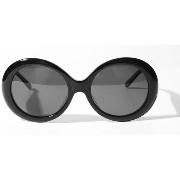 MEGUMI•O Polarized UV400 Italian Acetate Sunglasses