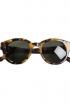 Karen Walker Anywhere Sunglasses in Tortoise Shell