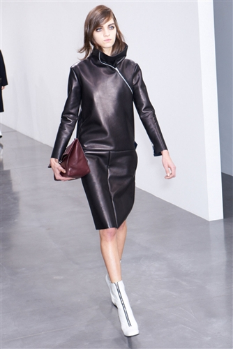 Head-to-Toe Leather
