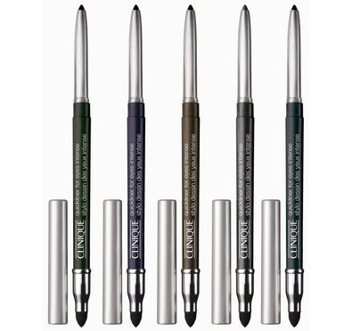 New Quickliner for Eyes Intense by Clinique
