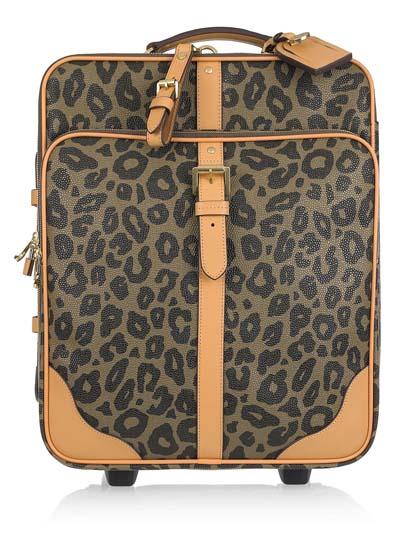 The Designer Suitcase