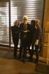 Jada Pinkett Smith Hangs With Uncle Karl