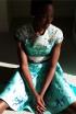 Lupita Nyong'o Chillaxes