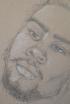 Kilo Kish Gets Arty