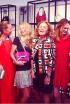 Diane von Furstenberg's Party for Natalie Joos