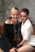 Celeb Stylist Tara Swennen and Kristen Stewart