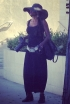 Sophia Bush Paps the Paparazzi