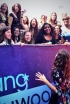 Bailee Madison Meets the Fans