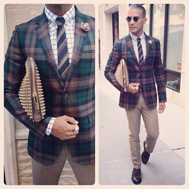Jay Manuel Keeps His Style in Check