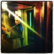 Natasha Poly Perfects the Art of the Twitpic