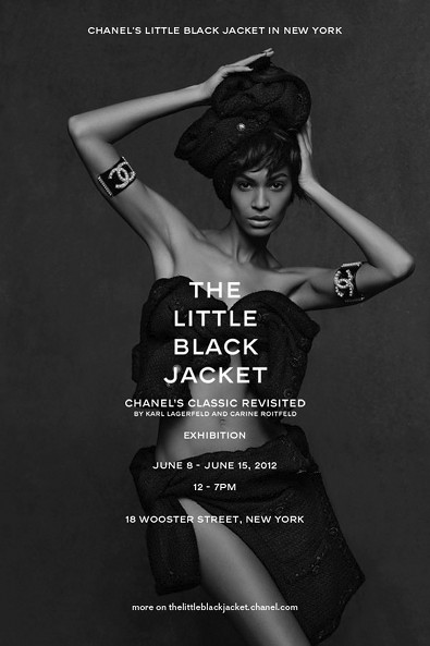 RSVP Joan Smalls