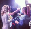 Britney Spears Approves Demi Lovato