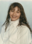 Rashida Jones' Awkward Teen Photo