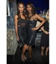 Joan Smalls Dishes on Her Duds