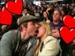 Kristen Bell and Dax Shepard are Gross