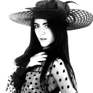 Isabelle Fuhrman Plays Dress-Up