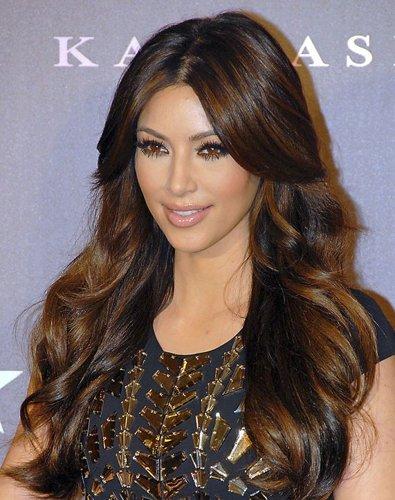 A Multi-Faceted Kim Kardashian