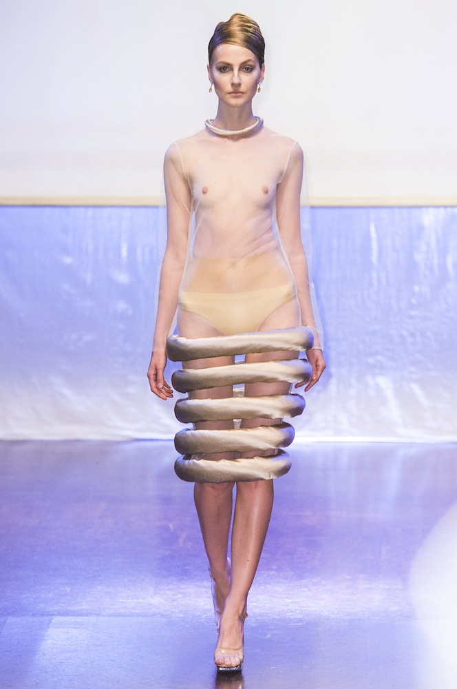 16 most ugly dresses from the 2015 runways thefashionspot