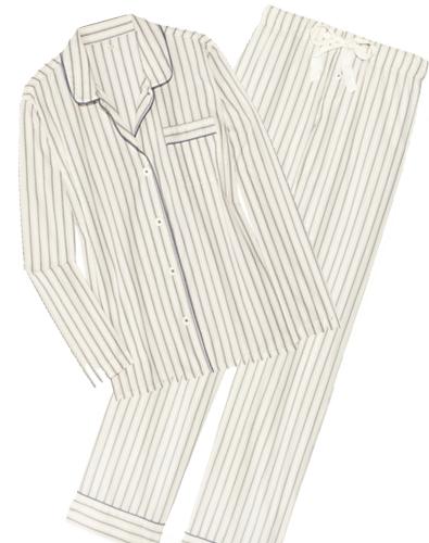 The Classic Pyjamas